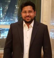 Afzal A Sheikh